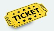 GRADUATION TICKETS - For website only