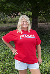 UWG MOM SHORT SLEEVE T