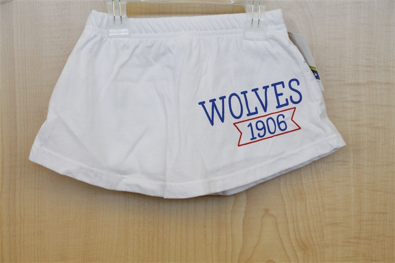 Wolves Est . Rally Skirt (SKU 11171959309)