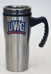 Handle Uwg Travel Mug