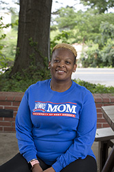 Uwg Mom Long Sleeve Tee