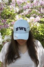 LADIES UWG CAP