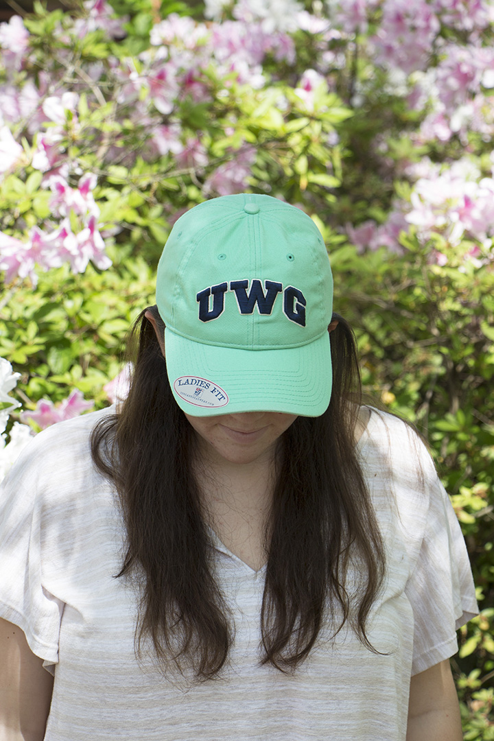 Ladies Uwg Cap (SKU 11235033270)