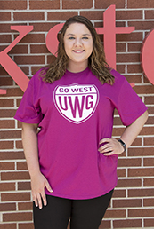 GO WEST EMBLEMATIC SHORT SLEEVE TEE
