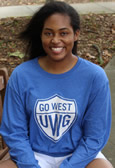 Go West Long Sleeve Tee
