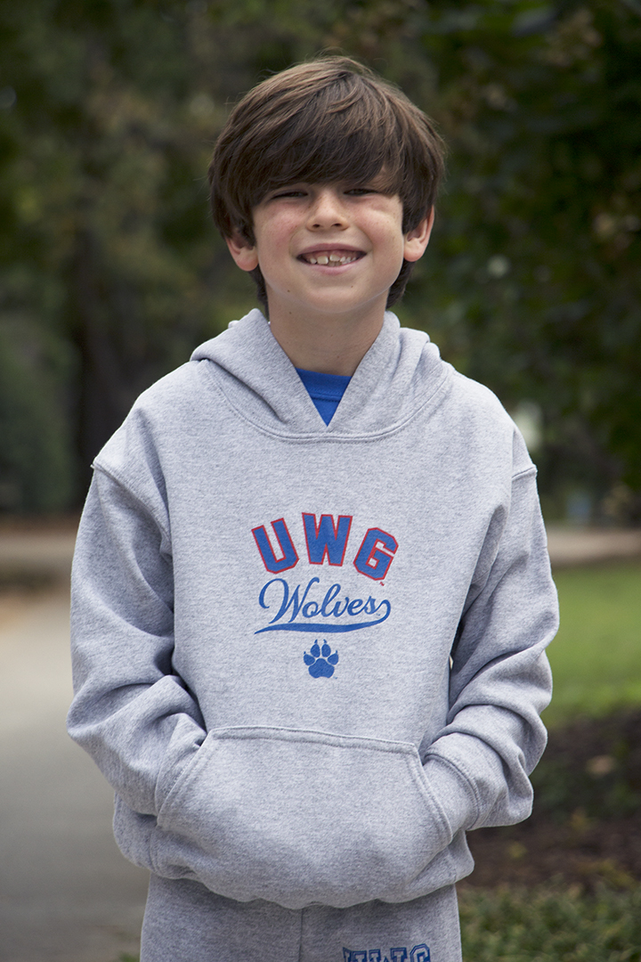 Uwg Wolves Swoop Hoody (SKU 11255079308)