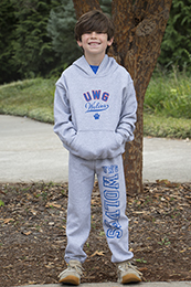 Youth UWG Sweatpants