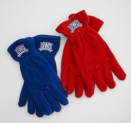 Uwg Fleece Gloves