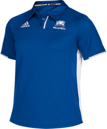 Uwg Fundraiser - Volleyball - Ladies Polo