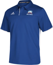 Uwg Fundraiser - Volleyball - Mens Polo