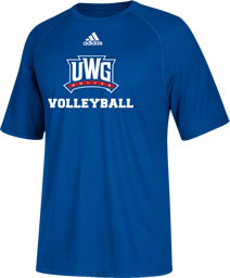 Uwg Fundraiser - Volleyball - Climalite Short Sleeve T-Shirt