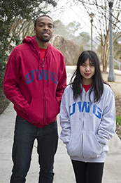 Uwg Classic Fleece Full Zip
