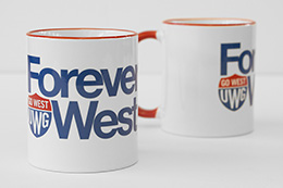 Forever West Coffee Mugs
