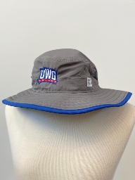 UWG Wolves Ultralight Boonie Hat