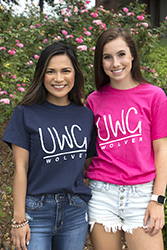 Uwg Wolves Combo Pack Short Sleeve T's