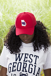 State Of Ga Design Hat