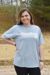 CARROLLTON GA TEE