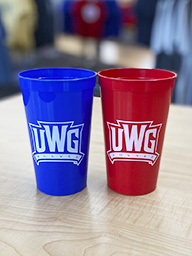 Stadium UWG Cup 22 Oz