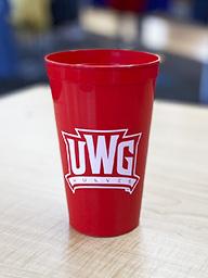 STADIUM UWG CUP 22 OZ