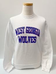 West Ga Wolves Sweatshirt