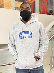 University Of West Georgia Hoodie
