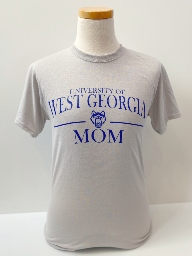University Of West Ga Mom Tee