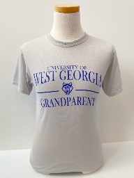 University Of West Ga Grandparent Tee