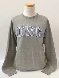 Double  Applique UWG  Crew