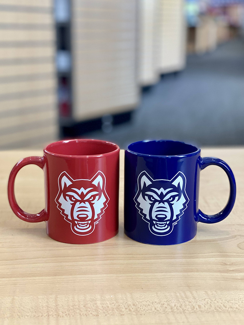 University Of West Ga Wolves Mug (SKU 11307563302)