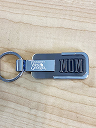 University Of West Ga Mom Key Tag