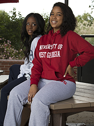 UWG Sweatpants