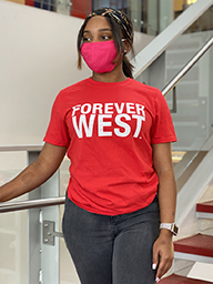Forever West Short Sleeve T-Shirt